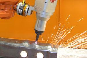 Solid-state laser retrospective: A decade of high brightness - TheFabricator.com