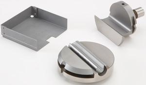 Opti-bend Parts