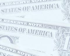 Dollar bill image