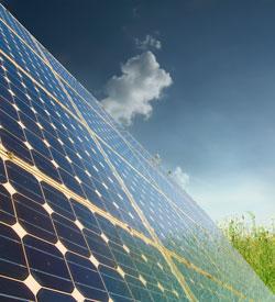 Stamper enters solar market via partner - TheFabricator.com