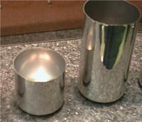 Die Science Stamping Aluminum The Fabricator