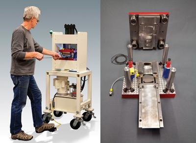Stamping presses produce at the pace of customer demand - TheFabricator.com