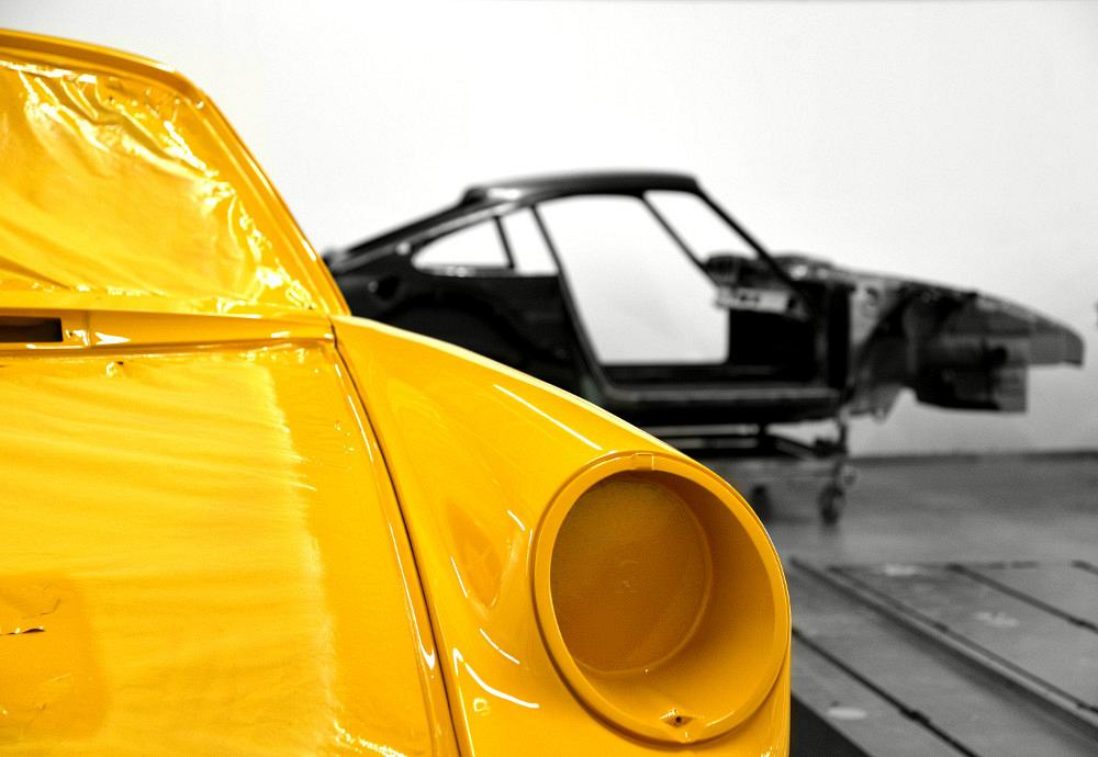Still Building America—One automotive masterpiece at a time - The ...