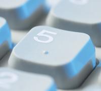 Numeric Key Image