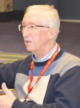 Jim Poe