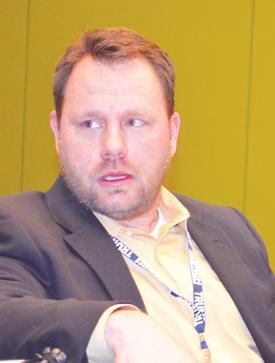 Matt Gehman