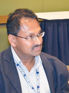 Subramaniam Manivannan
