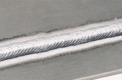 Tackling Aluminum Gmaw The Fabricator