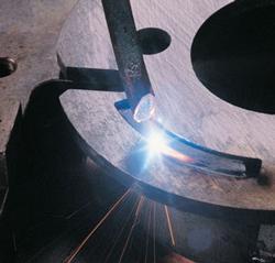 Taking Advantage Of Laser Welding The Fabricator