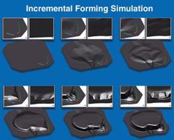Incremental simulation