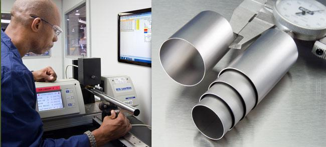 Taking big strides with small diameter tubing the fabricator