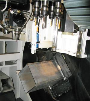 Tube cutting laser