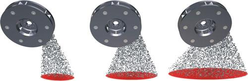 The basics of wheel blasting - TheFabricator.com