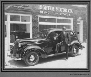 Righter Motors
