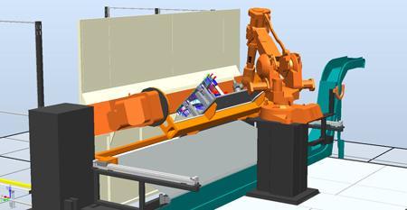 The evolution of precision robotics - TheFabricator.com
