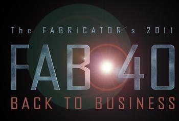 FAB 40 Logo