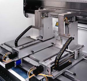 The Fundamentals Of Press Brake Maintenance