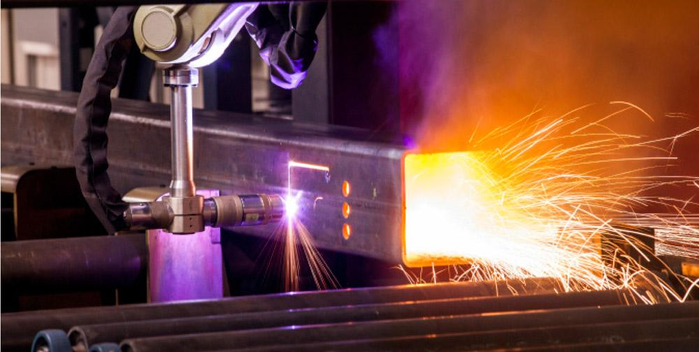 The Impact Of Lean Manufacturing On Structural Steel