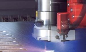 focal position laser cutting