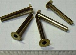 precise cylindrical parts