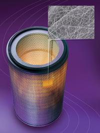 Nanofiber technology