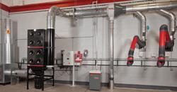 Three under-the-radar dangers in weld shops - TheFabricator.com