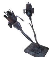 Tinkerer, welder, teacher, artist - TheFabricator.com