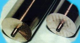 Tool steel damage