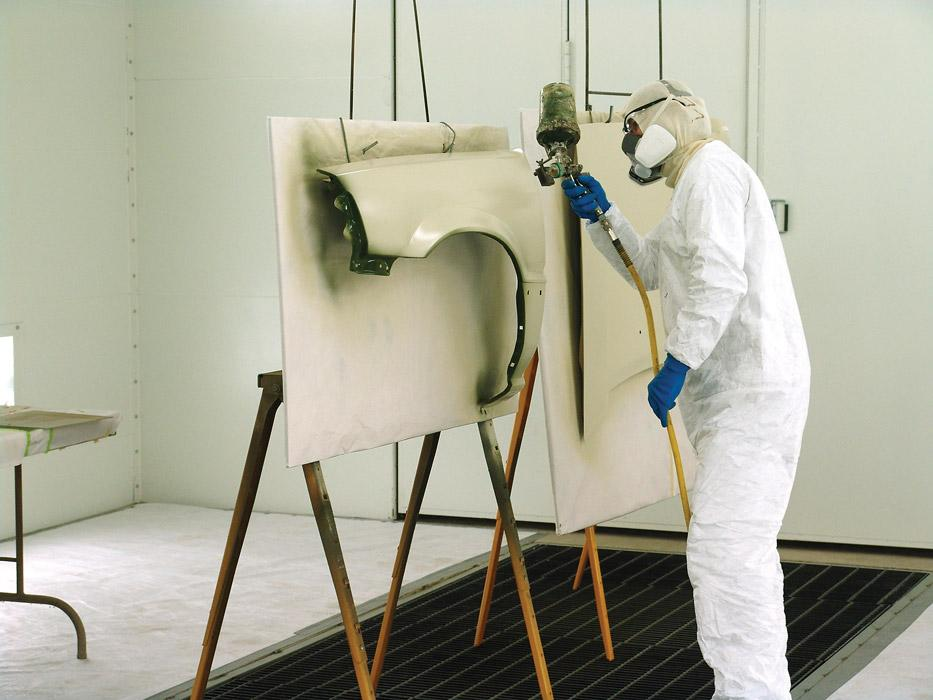 Tips For Improving Spray Technician Performance The