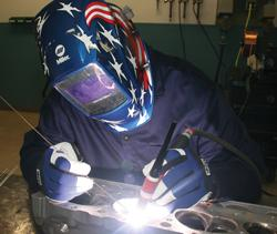 Tips For Tig Torches The Fabricator