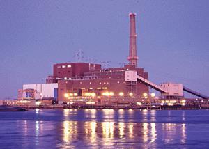 titanium energy demand