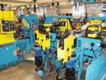 Tube bending automation