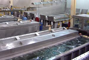 Anodizing process