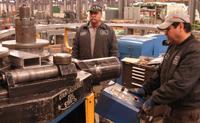 TPJ's 2012 Industry Award Winner: Chicago Tube & Iron - TheFabricator.com
