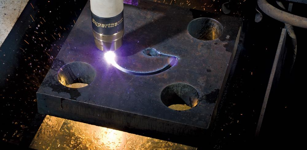 Troubleshooting Cnc Plasma Cutting Part I The Fabricator