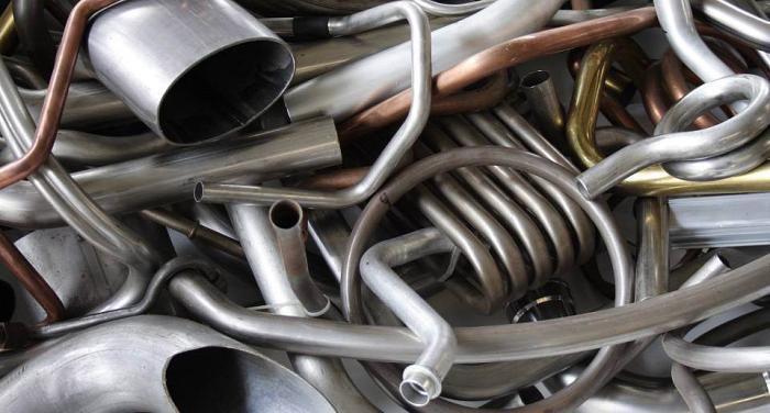 tube bending