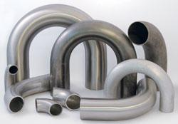 Pipe Bending Fabrication