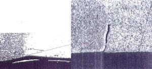 Weld image