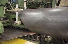 Tube, pipe producer executes 3-phase improvement plan - TheFabricator.com
