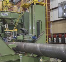 Tube, pipe producer executes 3-phase improvement plan - TheFabricator.com