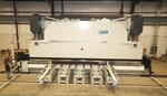 6Kw Laser Cutting System