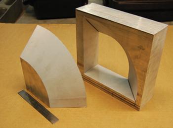 Un resumen del corte con chorro de agua de 5 ejes - TheFabricator.com