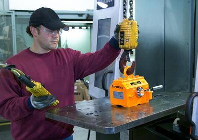 Understanding Lift Magnet Compliance The Fabricator