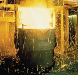 Understanding steelmaking for better forming ... - TheFabricator