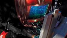 Underwater aluminum GMAW - TheFabricator.com