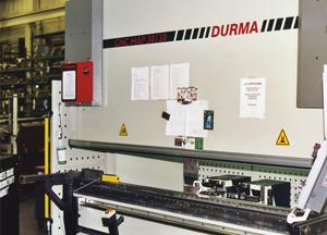 Update on press and press brake safety standards - TheFabricator