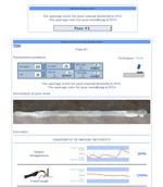 Weld Diagnostic Report