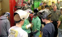 Waiting for welders won't work - TheFabricator.com