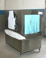 Shickel Sterilizing Cabinet