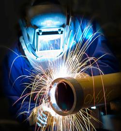 Welding chrome-moly steel - TheFabricator.com